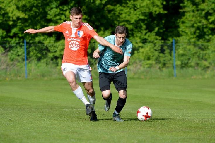 Szerdán Bősön játszik felkészülési mérkőzést a WKW ETO FC Győr csapata