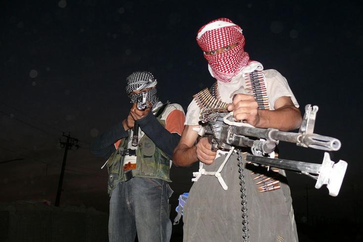A bécsi vérengzést az Iszlám Állam vállalta magára