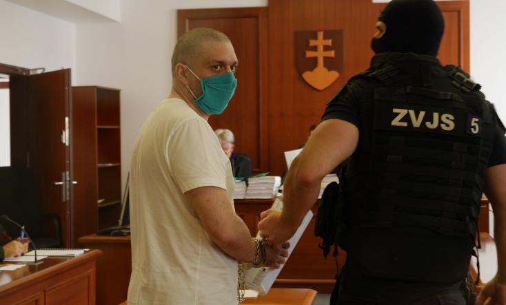 Ifjabb Dora Ferenc is tagad minden gyilkosságot