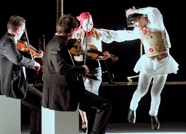 Már Galántán ápolják az Ifjú Szivek balesetet szenvedett táncosát