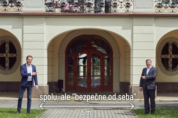 Frissítve: A közös magyar párt is elfogadható Matovičnak, ha Berényi azt mondja, hogy ez OK; a Híd szerint Matovič csak játszik