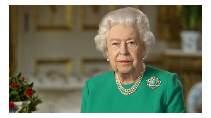 II. Erzsébet királynő háborús beszédet mondott, a fertőzött Boris Johnson rosszul van, kórházba kellett szállítani!