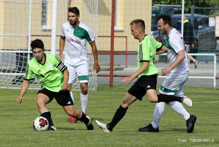 53. labdarúgó Szlovák Kupa: Kuparajt régióderbikkel