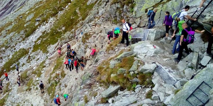 Magyar áldozata is van egy ausztriai sziklaomlásnak