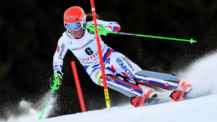 Alpesisí-vk: Szlovák győzelem Svájcban