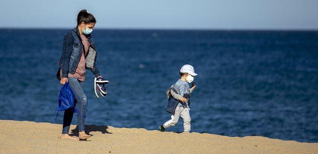 A spanyolok 5,2 százaléka fertőződhetett meg az új koronavírussal