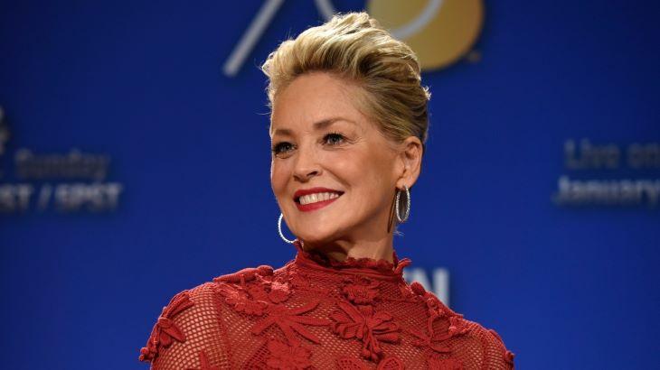 Sharon Stone lesz a cannes-i jótékonysági AIDS-gála házigazdája