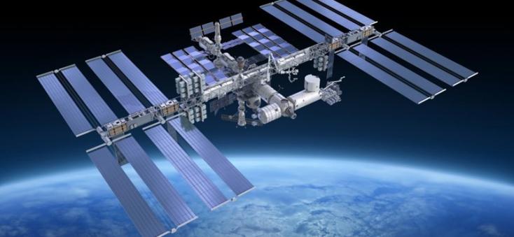 Megemelték a Nemzetközi Űrállomás pályájának magasságát