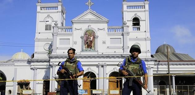 Merényletek Srí Lankán - Templomokat és utakat zártak le