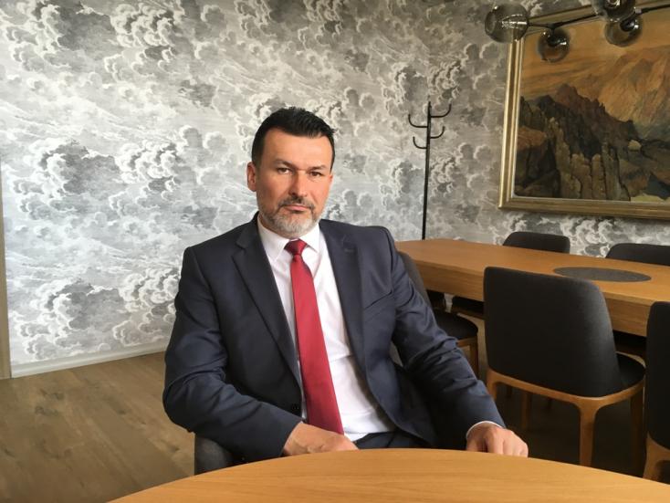 Ha marad a lex DAC, a hidas Balódi távozik a parlamentből
