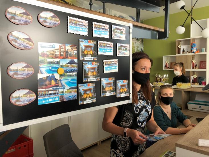 Megnyílt a Dunaszerdahelyi Turisztikai Látogatóközpont