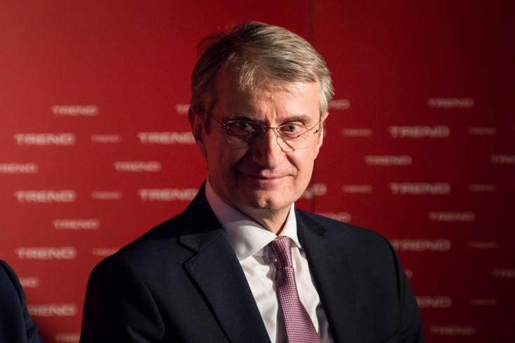 Létrejöhet egy széles ellenzéki koalíció, élén a Čaputová javára visszalépő Robert Mistríkkel