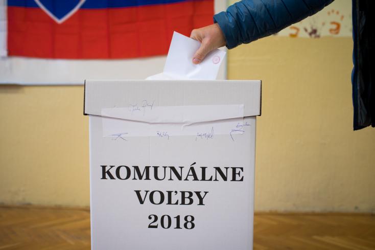 Érsekújvárban és Párkányban is többségben a függetlenek a képviselő-testületben