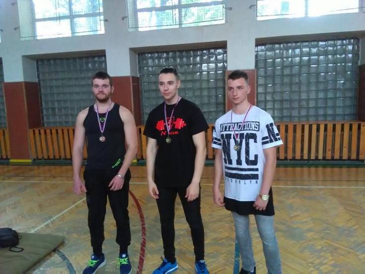 Erőpróba 2017 a dunaszerdahelyi Szabó Gyula szakközépiskolában