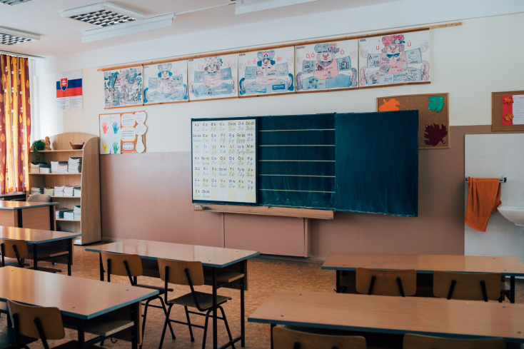 Nem nyitnak ki az iskolák hétfőn Dunaszerdahelyen - döntött a város válságstábja