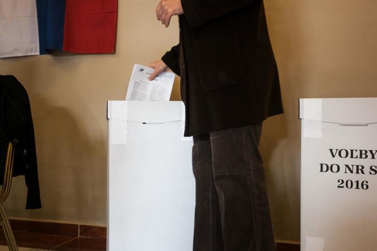 A választók 80 százaléka ugyanarra a pártra szavazna