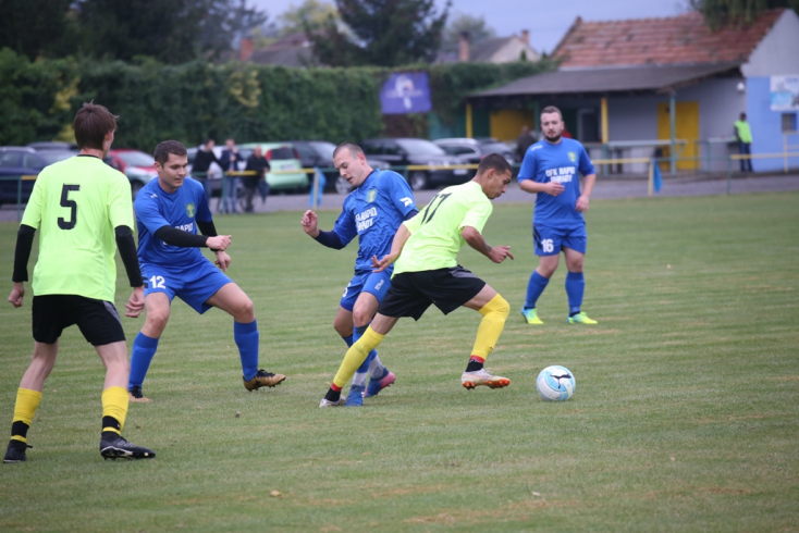 DS VII. liga, Déli csoport, 9. forduló: A csallóközkürti Losonszki Márk mester-ötöse