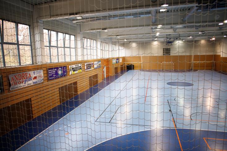 Dunaszerdahely127 ezer euróval támogatja a sportot