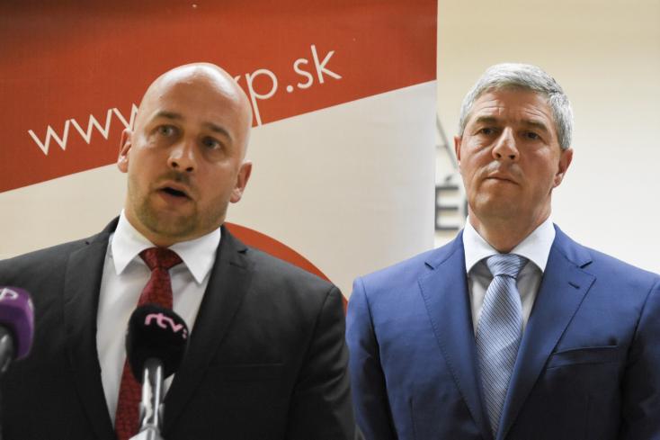 MKP-HÍD: Lőttek a kétpárti koalíciónak, a megyei választásokról a régiók fognak dönteni
