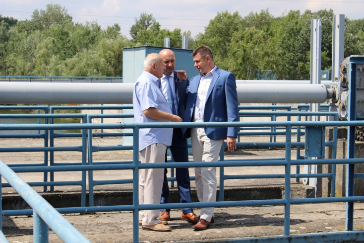 A tervek szerint így zajlik majd a közlekedés a Duna alatt Vajkánál (VIDEÓ)