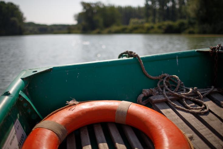 A vízi turizmust népszerűsítette a Vizek Régiója projekt
