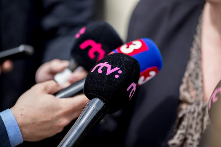Az RTVS politikai támadásnak tartja a médiabizottság állásfoglalását