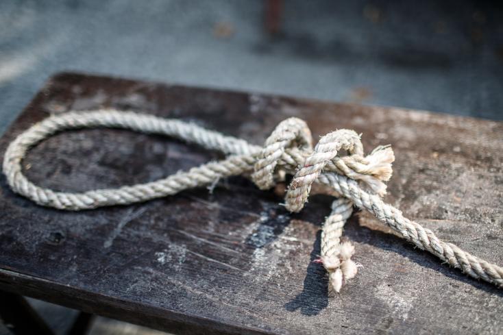 Több mint hétszázan próbálkoztak öngyilkossággal tavaly Szlovákiában
