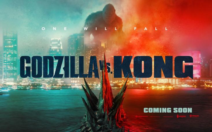 Godzilla Kong ellen: Ha csak a zúzás számít