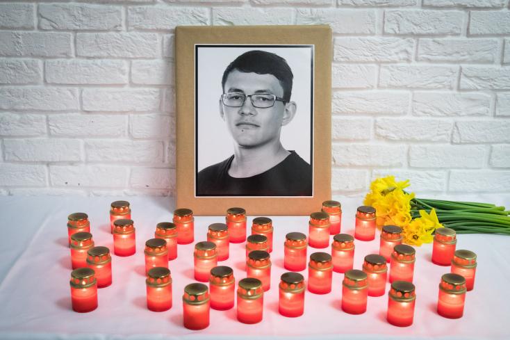 A meggyilkolt újságíró utolsó cikke: Az olasz maffia Szlovákiában van, és csápjai a politikáig érnek