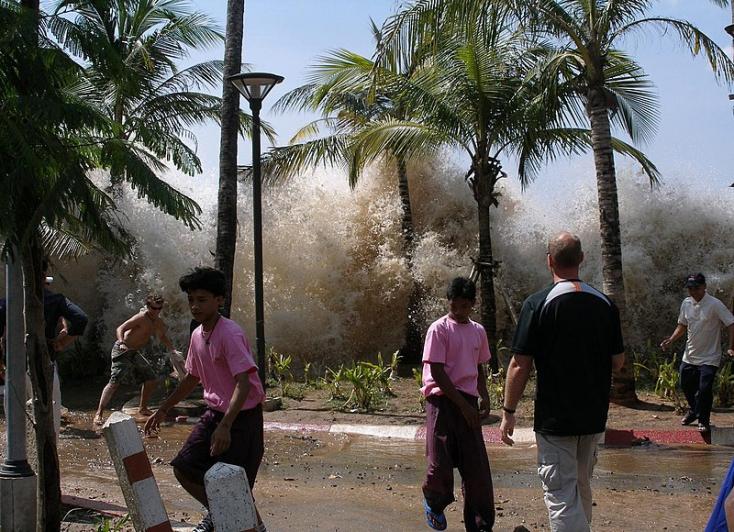 Földrengésre készülnek India fővárosánál