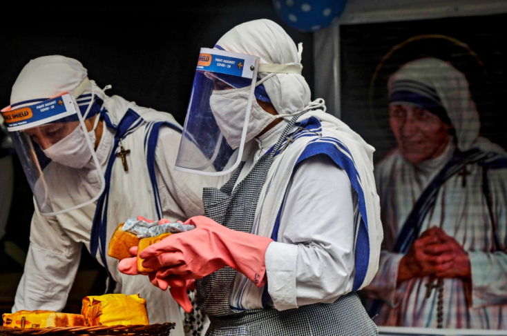 Mutatjuk, melyik országban a leggyorsabb a járvány terjedése