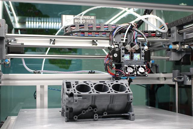 Véredényeket és légutakat készítettek 3D-nyomtatóval