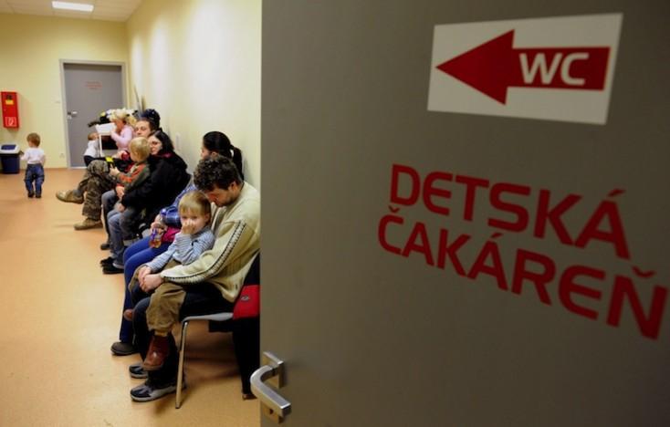 A Dunaszerdahelyi járásban még mindig tombol az influenza