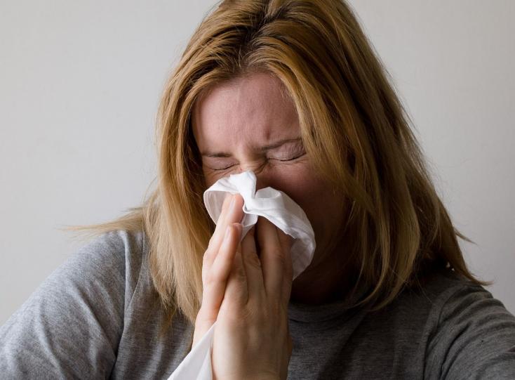 Akár 650 ezer ember halálát is okozhatja évente világszerte a szezonális influenza