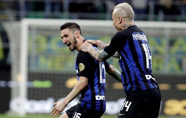 Serie A - Nagy lépést tett a BL-indulás felé az Inter