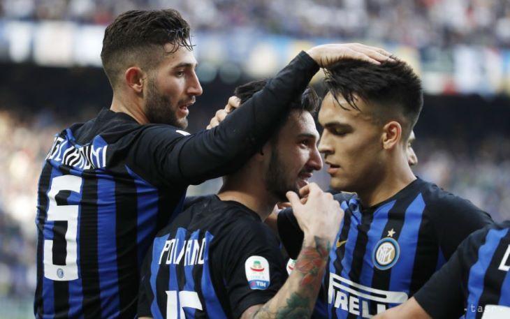 Olasz Kupa - Otthon került hátrányba az Internazionale