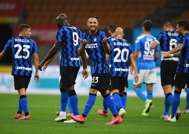 Serie A - Legyőzte a Napolit az Internazionale