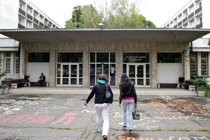 Karantéközponttá válik az egyik nyitrai kollégium