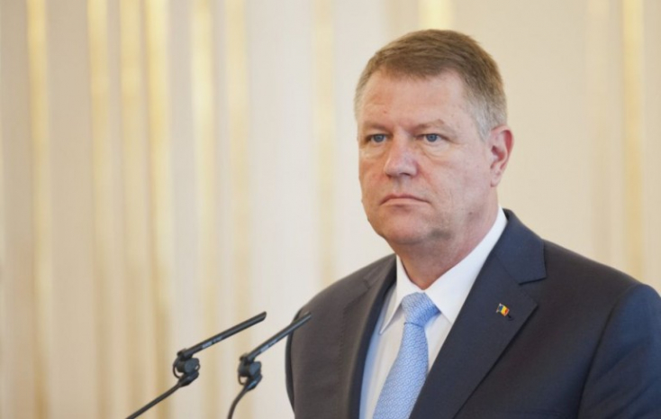 Romániai elnökválasztás - Részeredmények: 15 százalékpontos előnnyel nyerte Iohannis az első fordulót