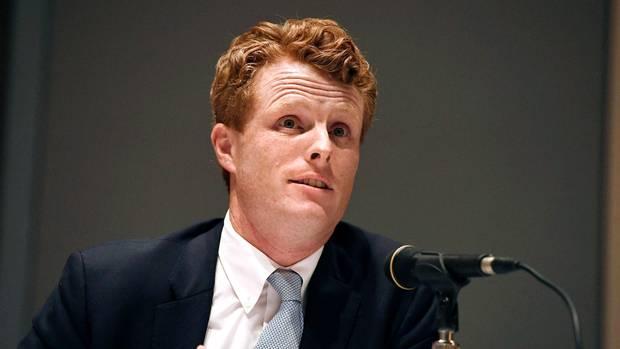 Joe Kennedy III. indul a jövő évi amerikai szenátusi választásokon