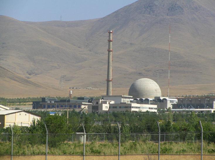 Arra számít az atomnagyhatalom, hogy Iránnak soha nem lesznek nukleáris fegyverei