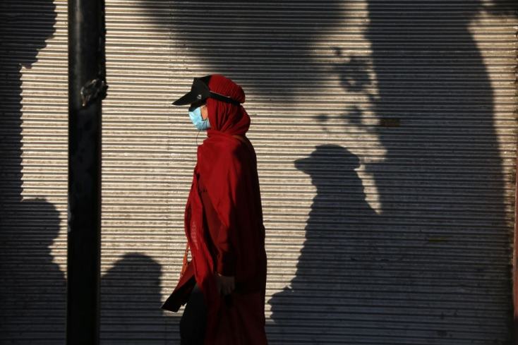 Rekord rekord hátán:Iránbanegyre romlik a járványügyi helyzet