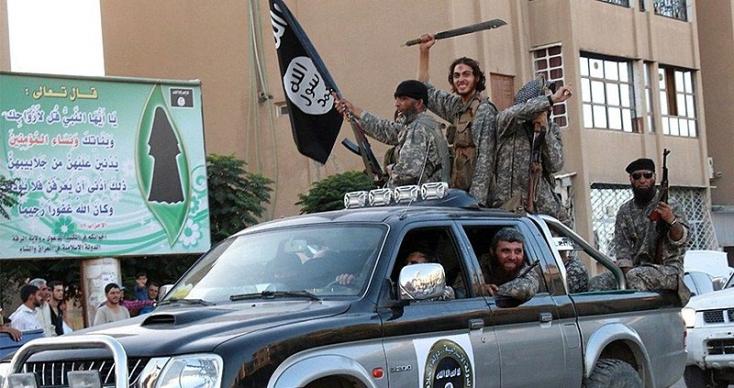 Életfogytig tartó börtönbüntetést érdemela harcokból visszatérő terrorista