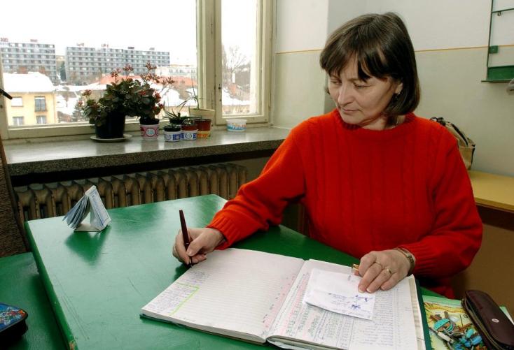 Čaputová jóváhagyta a pályakezdő pedagógusok bérének emelését