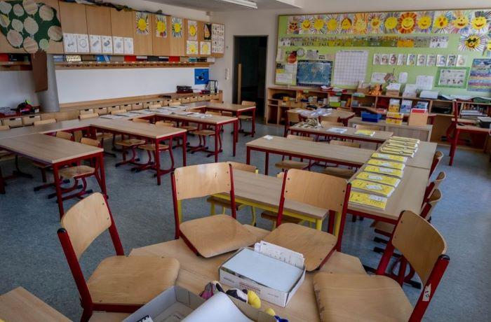 Iskolakezdés és a tudásalapú társadalom vége