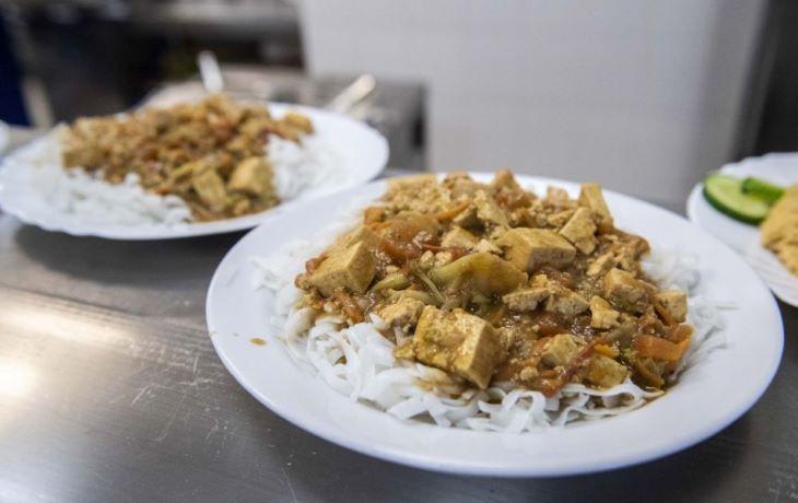 Kétmillió eurót osztott szét az iskolai étkezdék között az oktatási minisztérium
