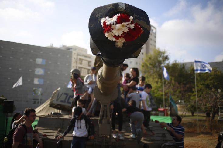 70. születésnapját ünnepelte Izrael