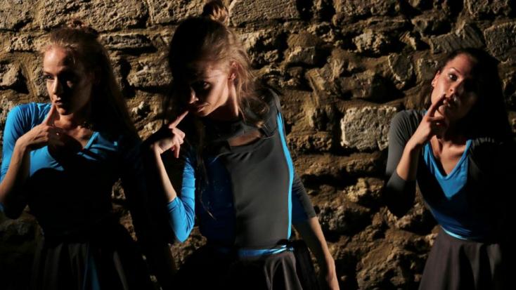 Sikert sikerre halmoz azIfjú Szivek Táncszínház a franciaországi fesztiválon, velük van a közönség