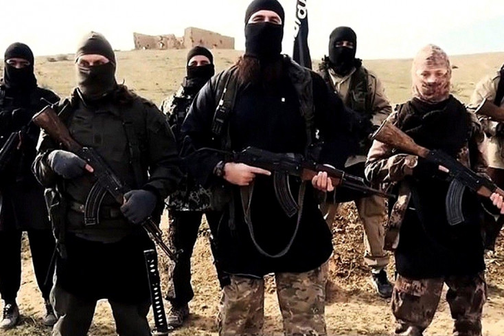 Belgiumban bejegyzett domaint használ az Iszlám Állam