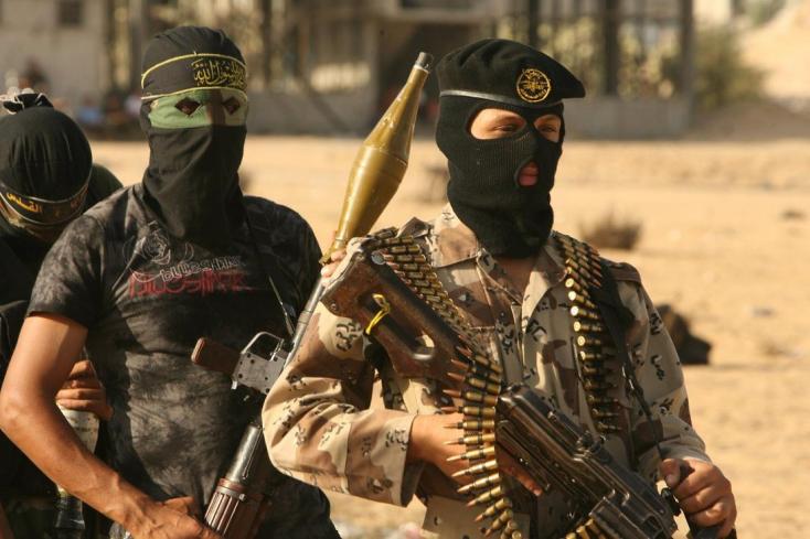 Dzsihadistákat fosztottak meg állampolgárságuktól Hollandiában